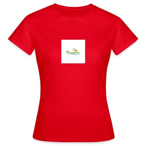 Jumper camipoos - Women's T-Shirt