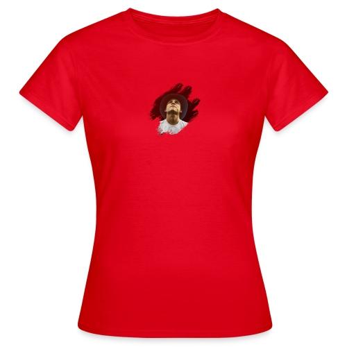 HAPPY B Des - T-shirt Femme