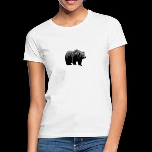 #bärik - Frauen T-Shirt