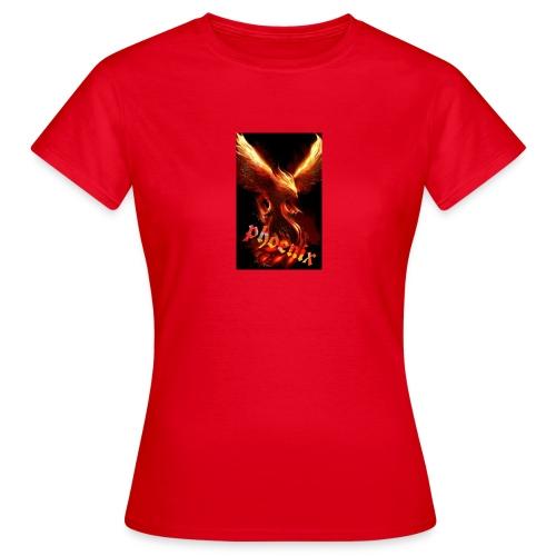 Design Get Your T Shirt 1563006383080 - T-shirt Femme