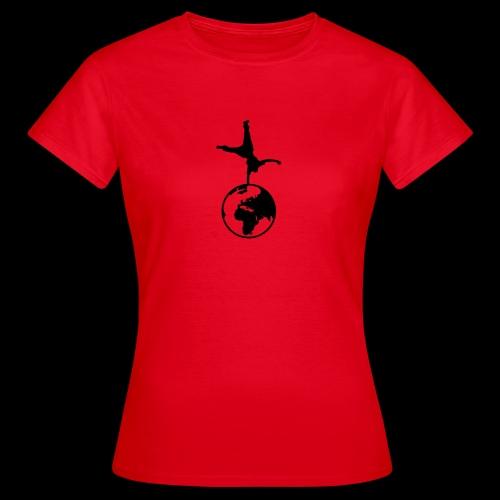 WPF Decent - Frauen T-Shirt