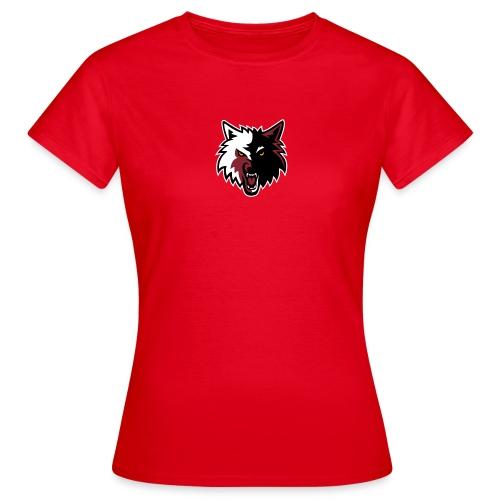 Wolves logo - Frauen T-Shirt