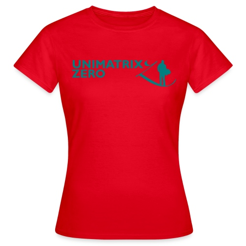 uztshirt - Women's T-Shirt