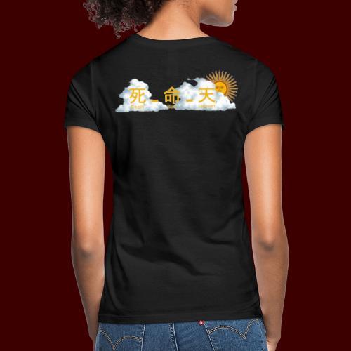 D S H - T-shirt Femme