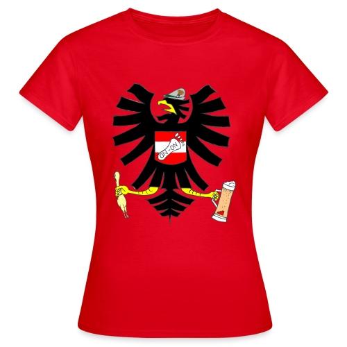 SH3 Logo draft 3 - Women's T-Shirt