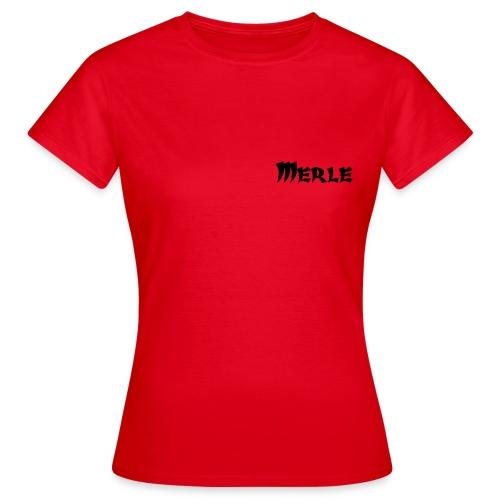 PekitiTirsiaKaliCDR - Frauen T-Shirt