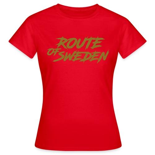 test_front_3 - T-shirt dam