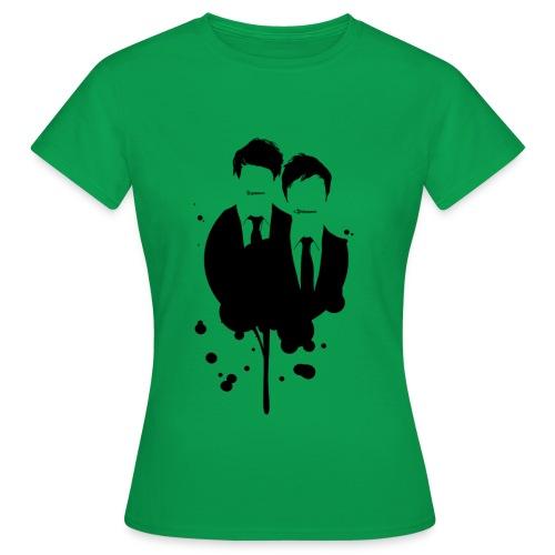 splat png - Women's T-Shirt