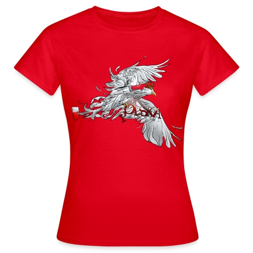 ° - Women's T-Shirt