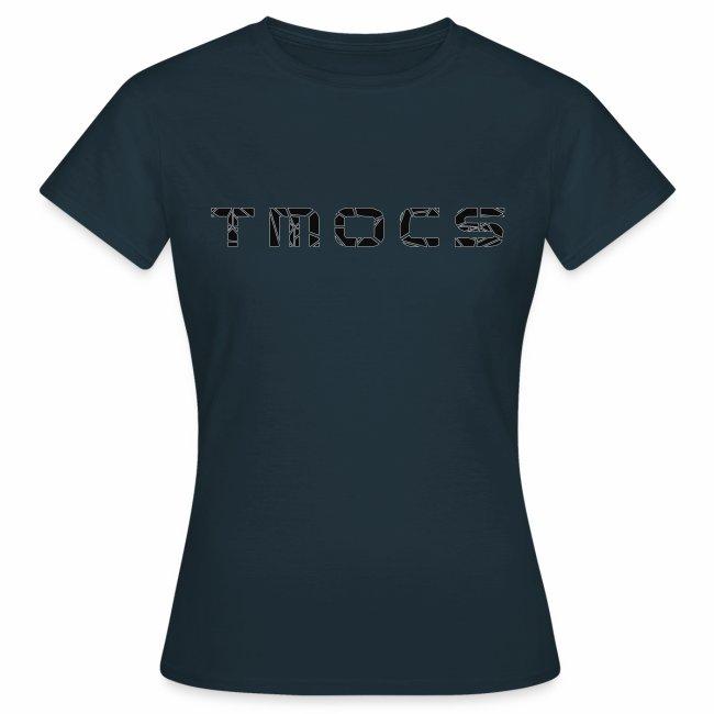 Tmocs Logo black