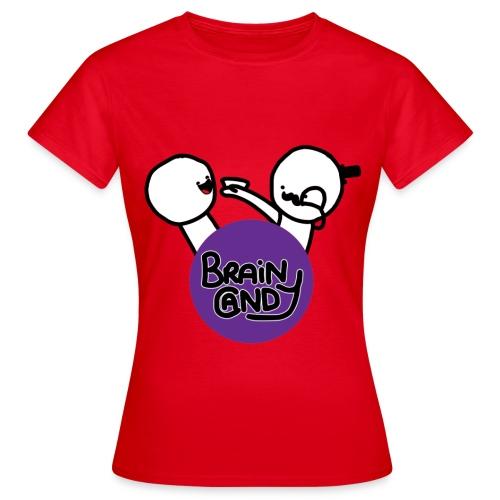 WOMENs Brain Candy Shirt - Women's T-Shirt