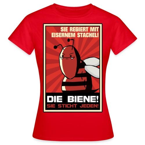 Propaganda Biene png - Frauen T-Shirt