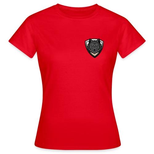 wolf - Frauen T-Shirt