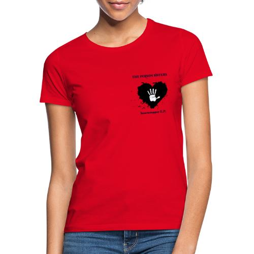 Heartstopper EP - Women's T-Shirt
