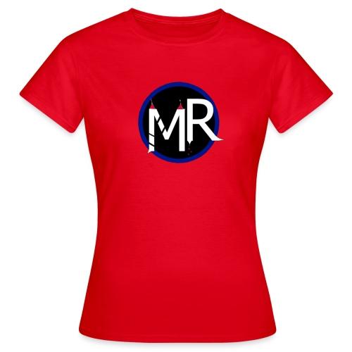 Maikol Ruz - Camiseta mujer