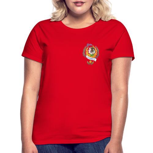 Falla La Parreta - Camiseta mujer
