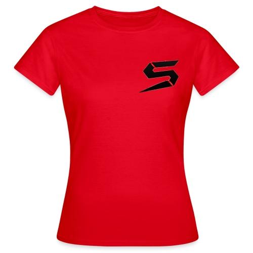 SNTRK MERCH - Frauen T-Shirt