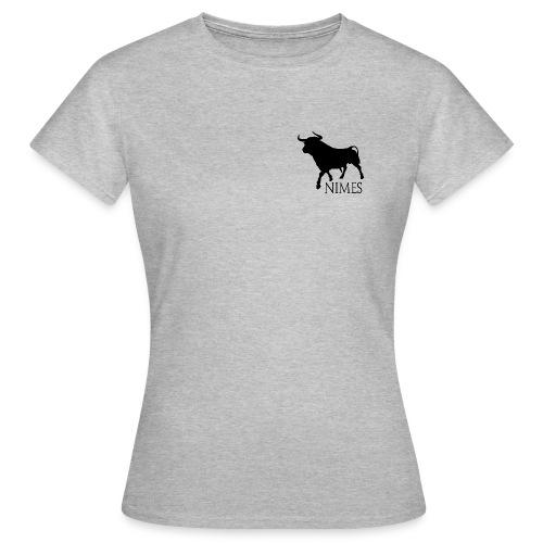 Toro Feria Nîmes - T-shirt Femme