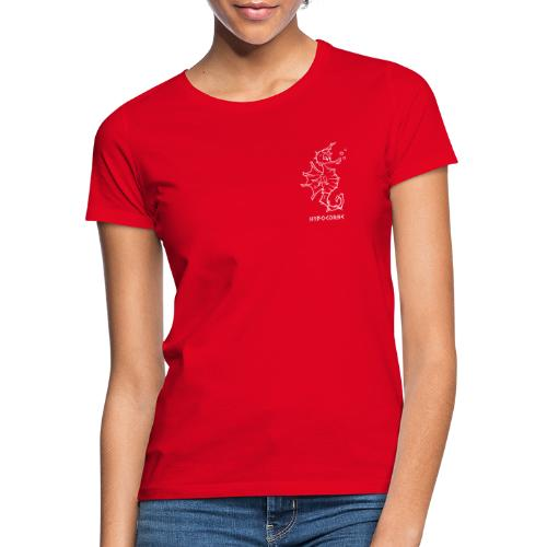 L'Hypocorne - T-shirt Femme