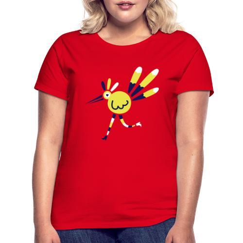 Pájaro Choguí - Camiseta mujer