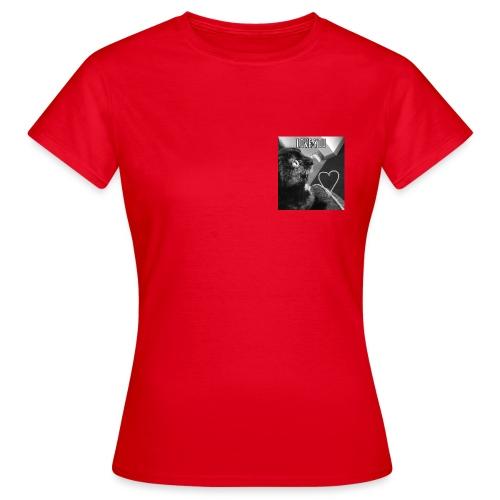 indy02 - Women's T-Shirt