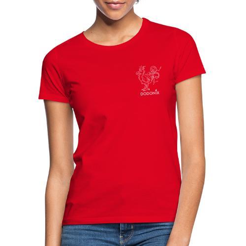 Dodonix - T-shirt Femme