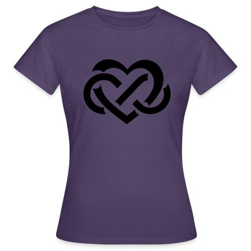 Vriendschap - Vrouwen T-shirt