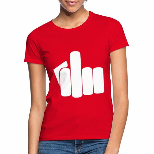 fuck2 - T-shirt Femme