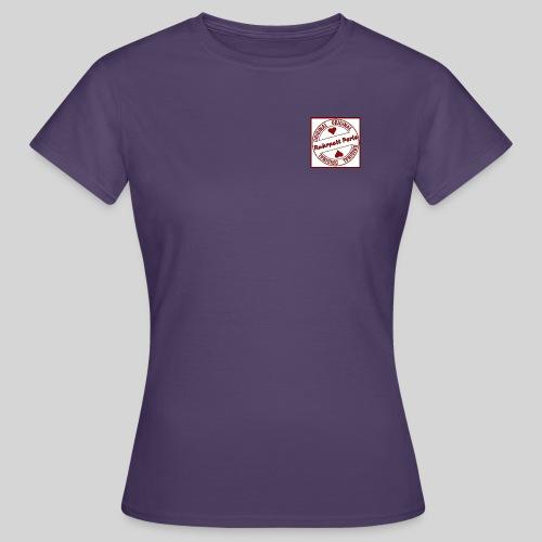 ORIGINAL Ruhrpott Perle jpg - Frauen T-Shirt