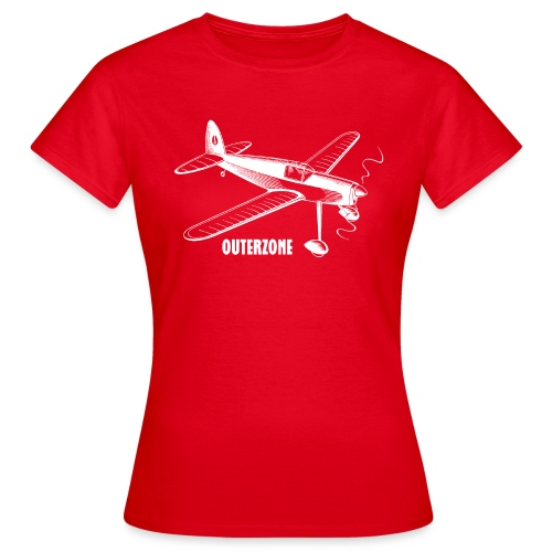 Logo_trans_white_2900 - Women's T-Shirt