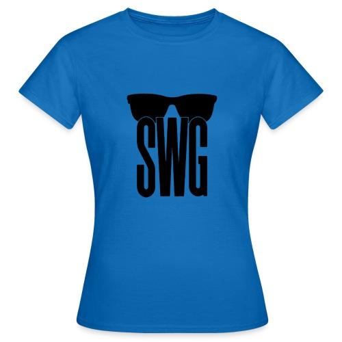 Swag - Vrouwen T-shirt