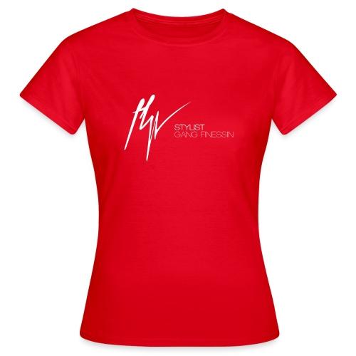 SGF - Vrouwen T-shirt