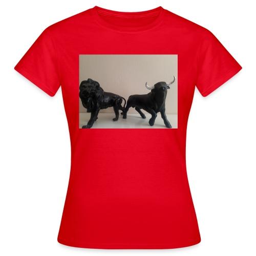 20180826 164541 1 - T-shirt Femme