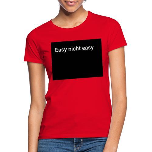 Polish 20200622 182117816 - Frauen T-Shirt