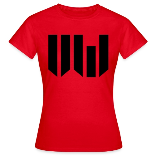 Juste Logo UW - T-shirt Femme