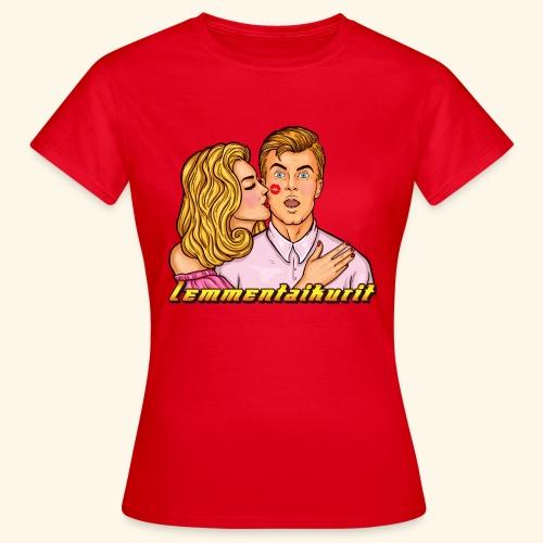 Lemmentaikurit - Naisten t-paita