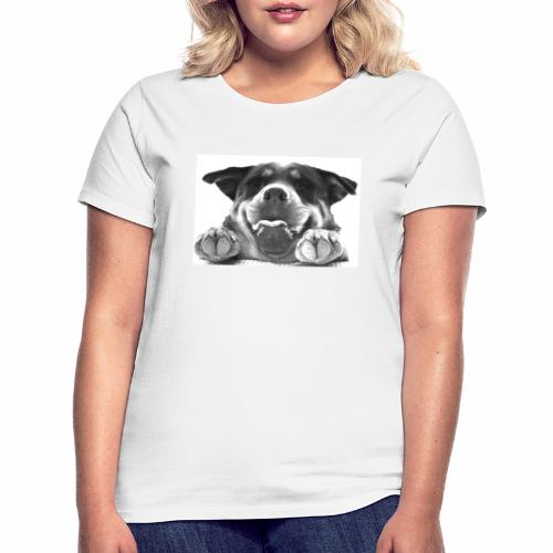 Aisha - Camiseta mujer