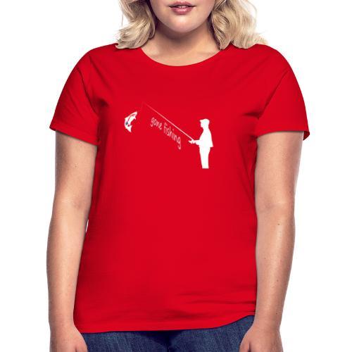 Team norge 21 - Frauen T-Shirt