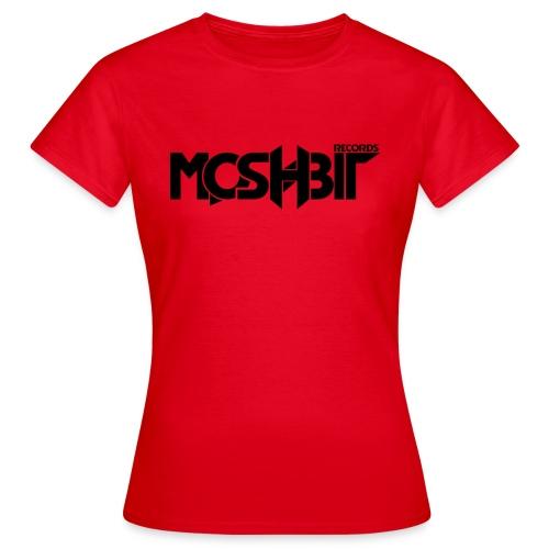 Logo2 by Reich Michael Designs png - Frauen T-Shirt