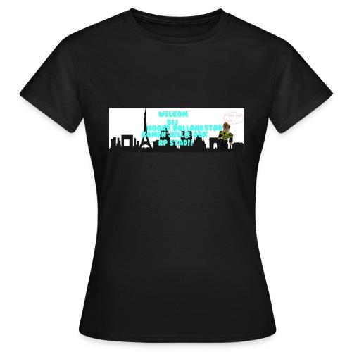 Noord Holland city - Vrouwen T-shirt