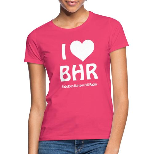 BHR T-Shirt 1 - Women's T-Shirt
