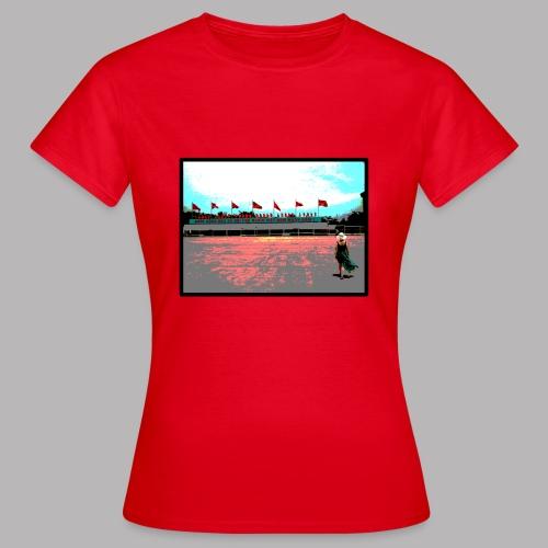 Ho Chi Minh - Women's T-Shirt