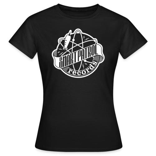 Smart Patrol Logo - Women's T-Shirt