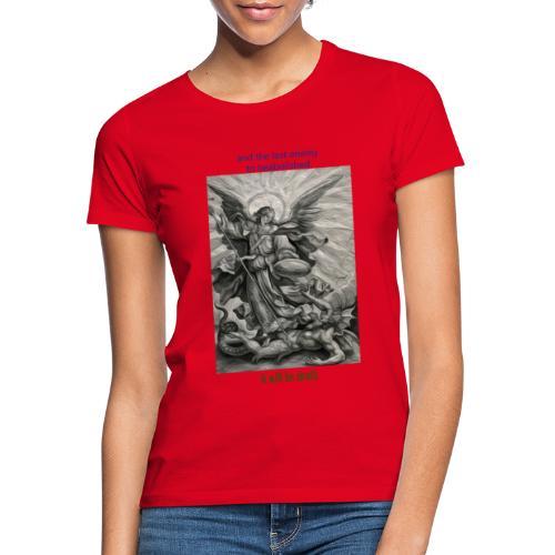 C91 - Camiseta mujer