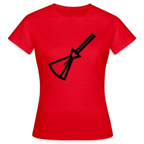 Balais Balais Wiccan Wicca ! - T-shirt Femme