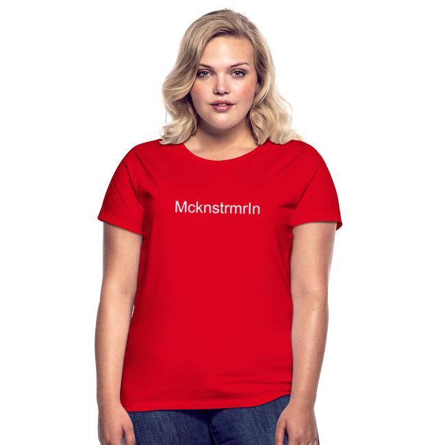McknstrmrIn - Hersfeld - Mückenstürmerin