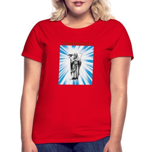 C10 - Camiseta mujer