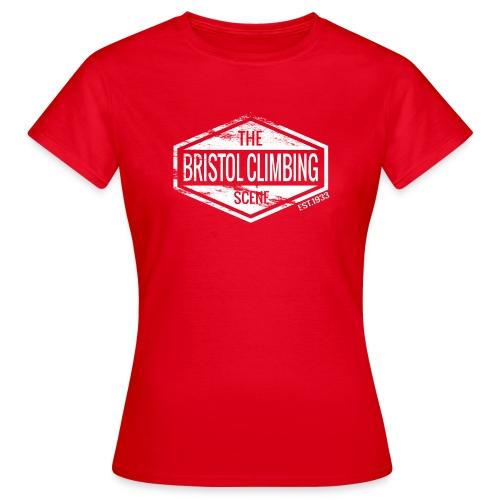 2000sq png - Women's T-Shirt
