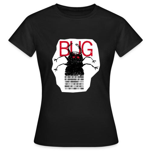 bug - T-shirt Femme