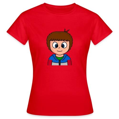 giofilms - Dame-T-shirt